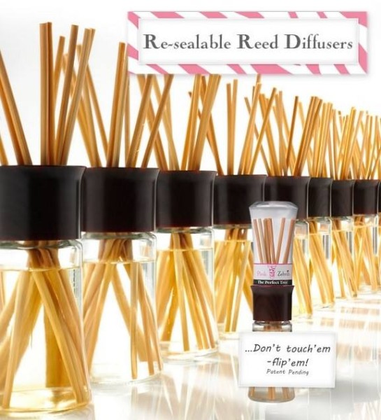 reed diffuser large